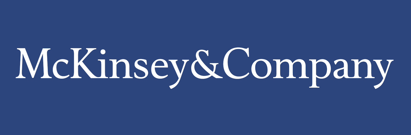 Mckinsey quarterly logo